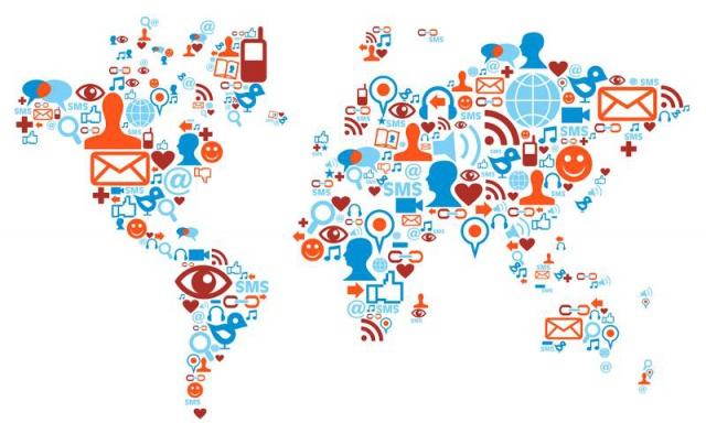 8 ошибок маркетинга в соцмедиа, которых следует избегать (инфографика)