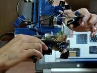 Израильские ученые создали робота для внутривенных инъекций