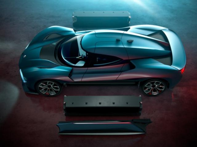 9 фактов о будущем автономных электромобилей