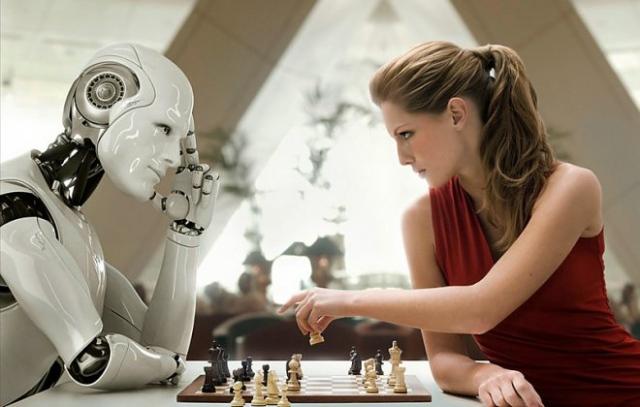 9 признаков наступления эры искусственного интеллекта