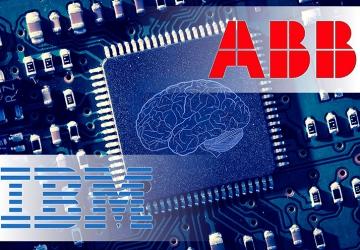 ABB объединилась с IBM для проектирования промышленного ИИ