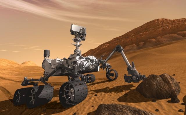 Аддитивные технологии активно используются для космических исследований