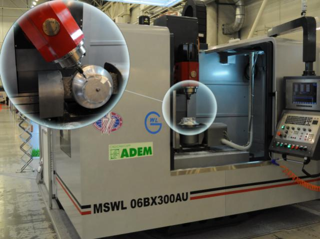 ADEM-технологии как отечественная альтернатива CAD/CAM