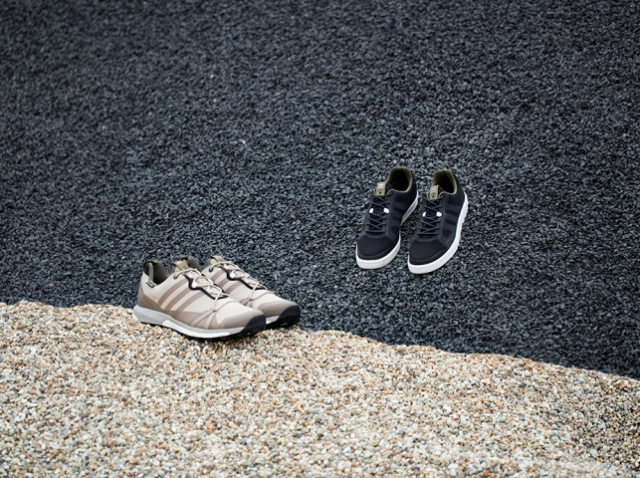 adidas Consortium × Norse Projects – a form and functionality triumph