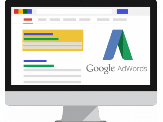 AdWords предложил новое оформление рейтингов в объявлениях