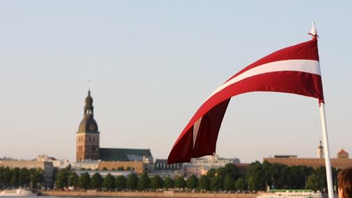 Акциз на электронные испарители в Латвии