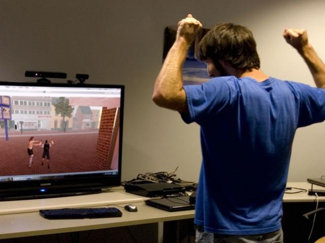 Alexander Blagodarenko: When moving toward a virtual goal, gamer aims for a concept of happiness