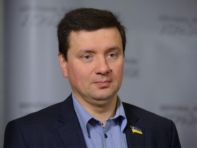 Александр Данченко: «Законы по криптовалютам и майнингу нужно создавать отдельно друг от друга»