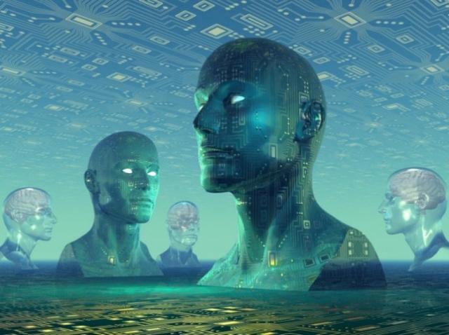 Amazon, Google, IBM и другие корпорации будут совместно развивать искусственный интеллект