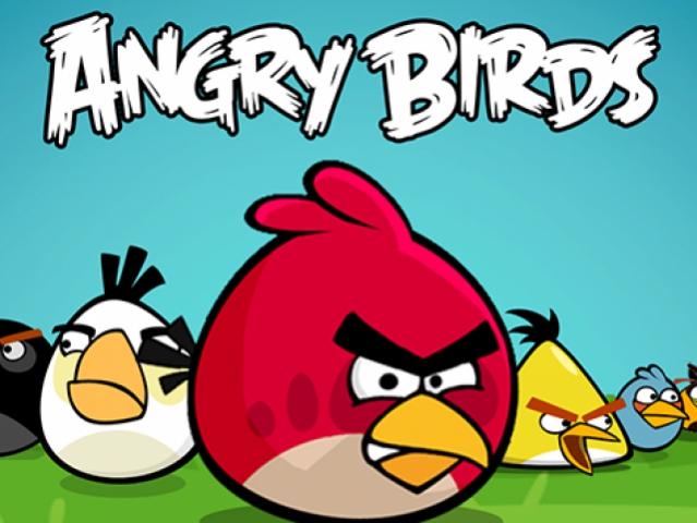 Американские казино хотят поднять свою популярность за счет Angry Birds и Candy Crush