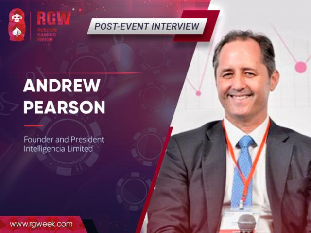 Andrew Pearson shows how machine learning helps combat gambling addiction
