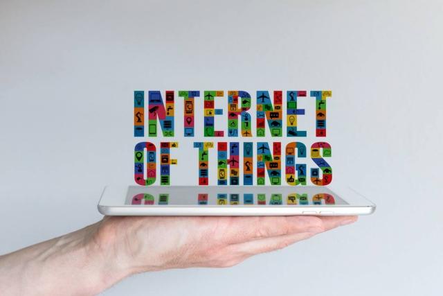 IoT Conf UA 2016