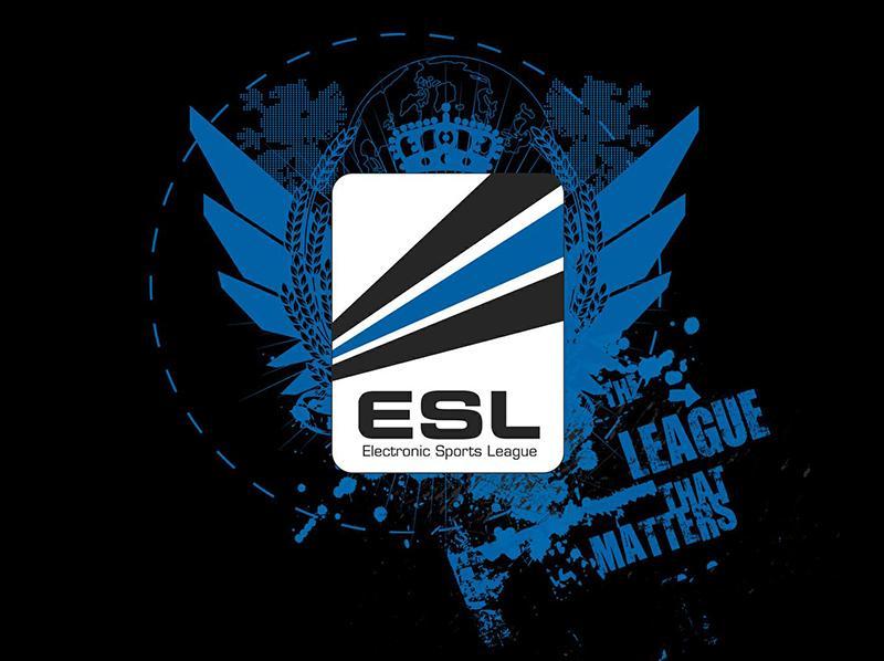 Анонсированы новые турниры от ESL в 2018 году
