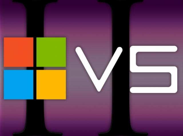 Apple vs Microsoft: історія про те, як розумний ризик призводить до успіху