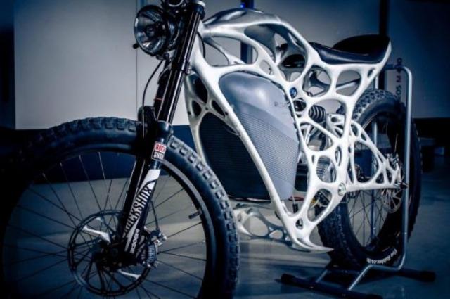 APWorks и Altair будут выпускать 3D-печатные продукты, у которых нет аналогов на мировом рынке