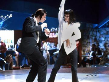 AR-приложение Volume: потанцевать с Умой Турман не желаете?