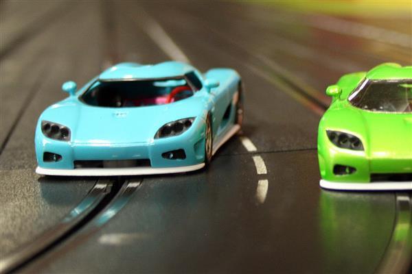 Area71 анонсировала 3D-печатную версию суперкара Koenigsegg CCX