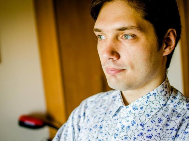 Артем Батоговський: «Віртуальна реальність – можливість полишити межі тіла»