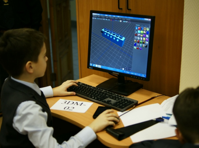 Ассоциация 3D-образования будет готовить инженеров будущего прямо со школы