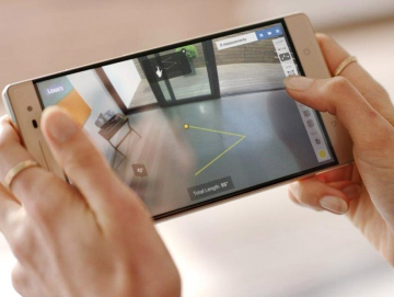 ASUS to present ZenFone AR – first smartphone supporting augmented reality