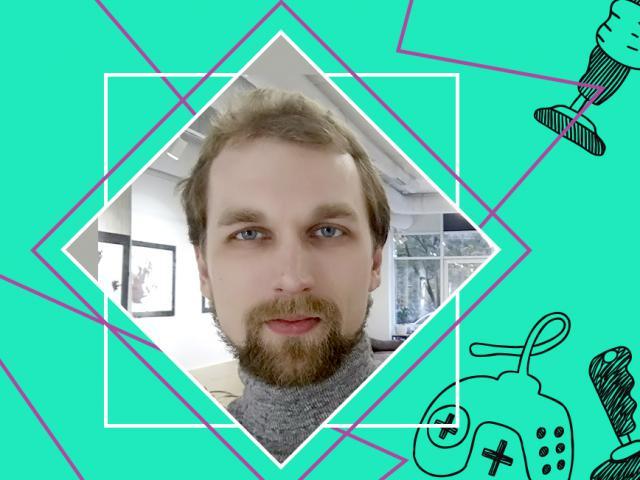 At WEGAME 4.0, Gleb Alyokhin will reveal the phenomenon of table games in VR era