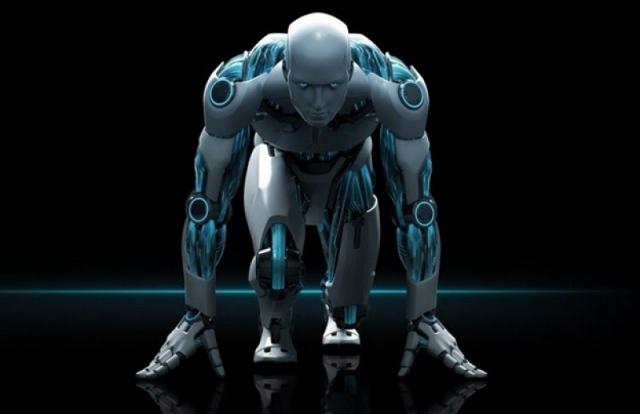 Атака робототехники: 10 роботов, которые могут вас шокировать
