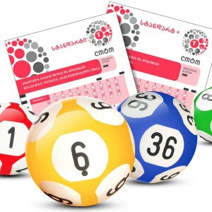 Cancelation of Georgian Lottery Company auction