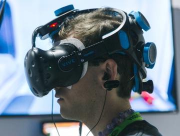 Awakening: разрабатывается VR-игра, управление в которой проходит силой мысли