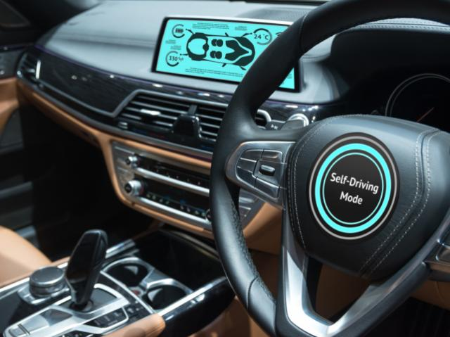 Беспилотные авто и безопасность: в чем главные проблемы