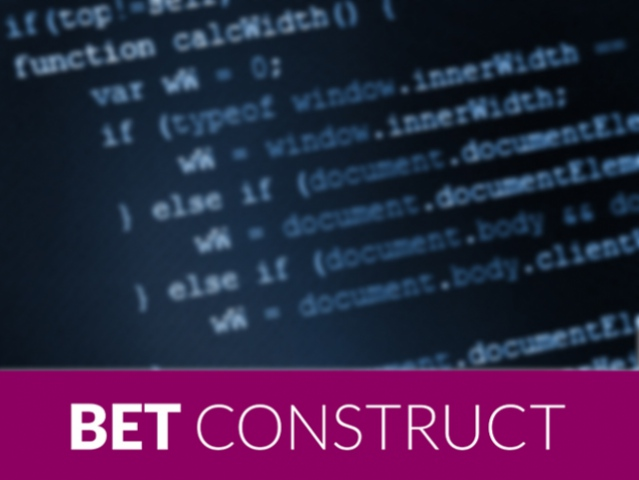 BetConstruct анонсировала открытие исходников для своего API