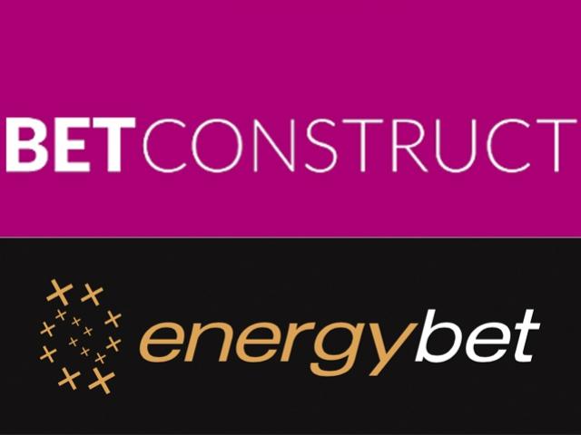 BetConstruct подписал соглашение с EnergyBet