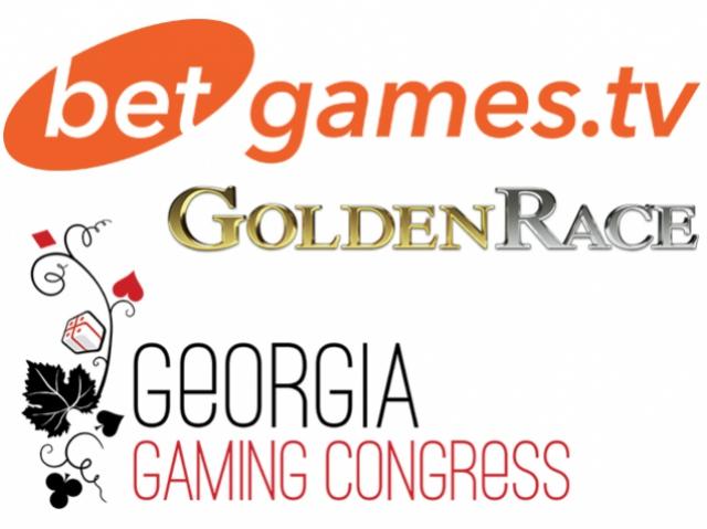 Betgames.tv и GoldenRace стали экспонентами Игорного конгресса Грузия