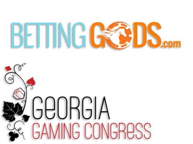 BettingGods.com — Серебряный спонсор Georgia Gaming Congress
