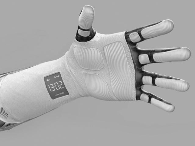 Бионический протез руки Stradivary: особенности и перспективы 3D-печатной разработки