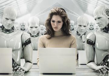 Бизнес инвестирует в RegTech: AI-роботы заменят юристов и ответят перед регуляторами