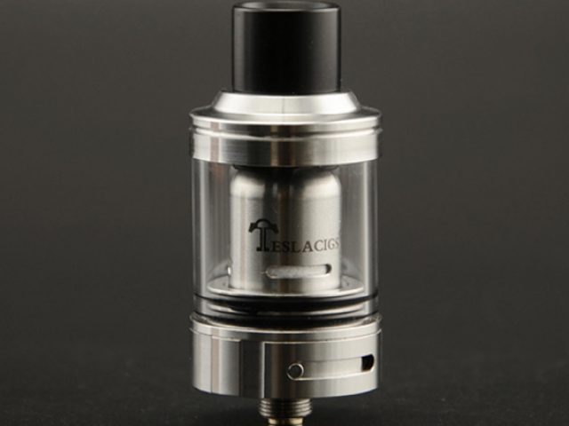 Blade 24 Sub Ohm Tank by TESLACIGS: what is the reason of failure?