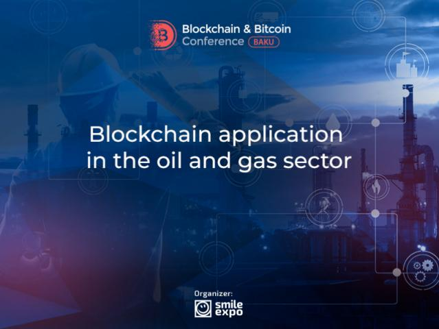 Blockchain application in the oil and gas sector