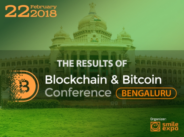 Blockchain & Bitcoin Conference Bengaluru discussed new laws in India that might touch ICO and blockchain