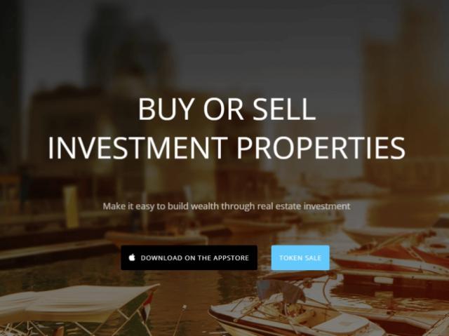 Блокчейн-платформа Propy поможет иностранцам приобретать недвижимость в Украине