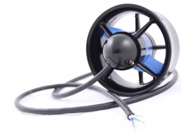 Blue Robotics создала совершенно новую модель подводных дронов с помощью 3D-печати