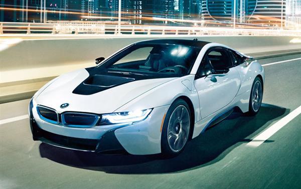 BMW хочет применить 3D-принтинг для изготовления компонентов автомобилей