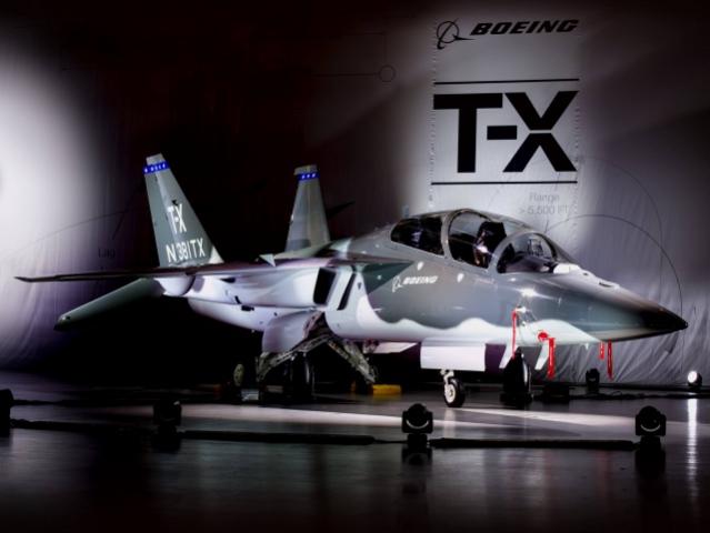 Boeing выпустит модель самолёта с 3D-печатными деталями