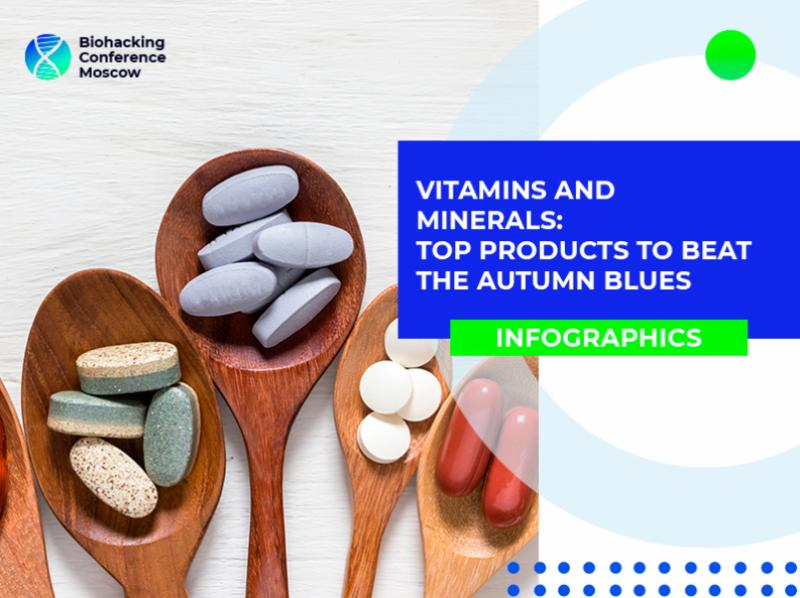 Deal With the Autumn Blues! What to Eat to Improve Your Mood