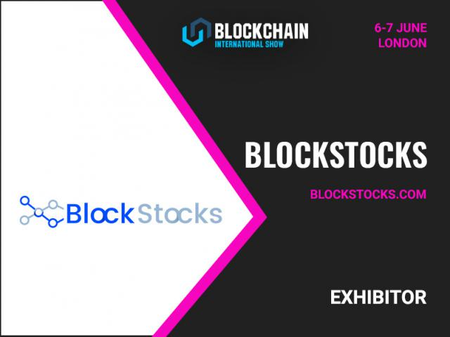 Brand New Efficient Fundraising Platform: Blockstocks Will Be Exhibition Participant