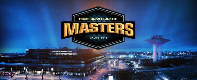 Бразильські кіберспортсмени SK Gaming візьмуть участь у DreamHack Las Vegas 2017