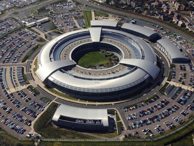 Britain's GCHQ focuses on bitcoin