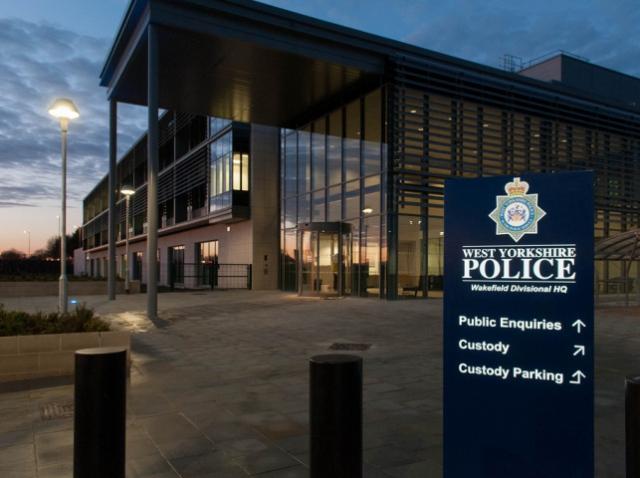 Британская полиция использует 3D-оборудование для расследования преступлений 10-летней давности