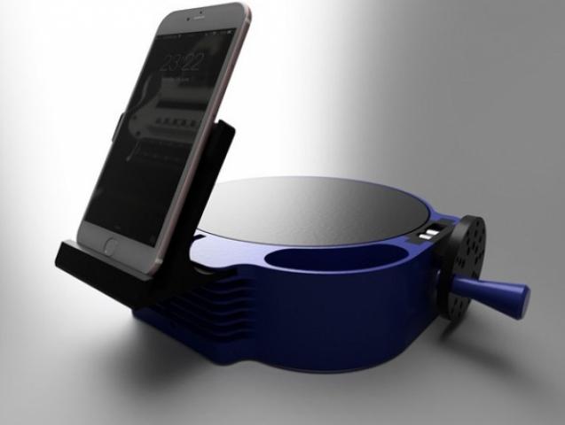 Британский дизайнер разработал функциональный 3D-сканер за $30