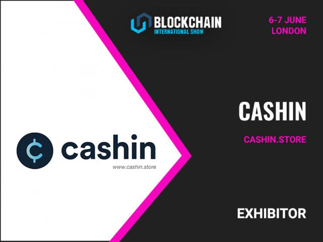 Buying Bitcoin with Cash: Cashin Will Show How at the Exhibition