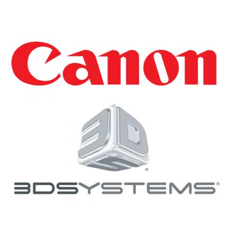 Canon Europe выходит на рынок 3D-печати